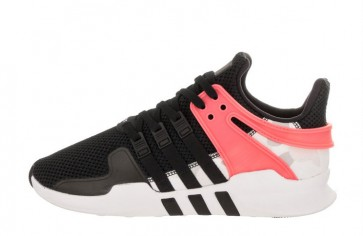Femme  Adidas EQT Support ADV Noir/Orange