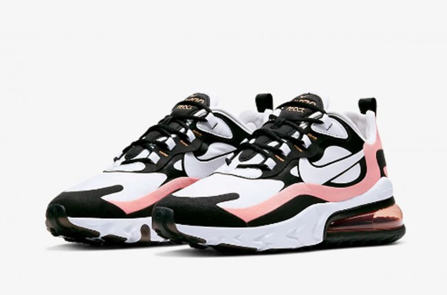 nike air max 270 react fille