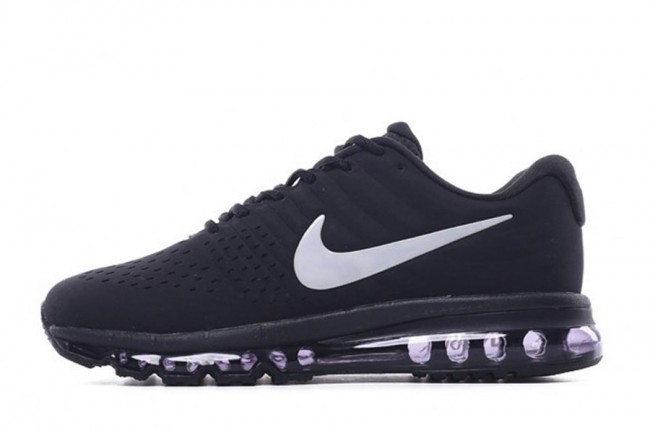 air max running noir