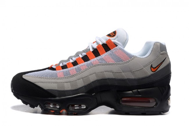 nike air max 95 homme montant