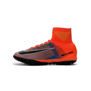 Homme Nike Mercurial Superfly Orange