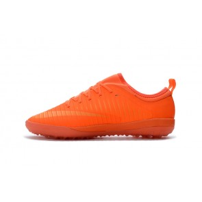 Homme NIke Mercurial Finale II TF Orange