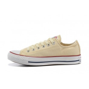 Femme/Homme Converse Chuck Taylor All Star Beige