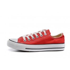 Femme/Homme Converse Chuck Taylor All Star Rouge