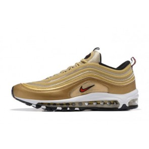 Homme Nike Air Max 97 Or