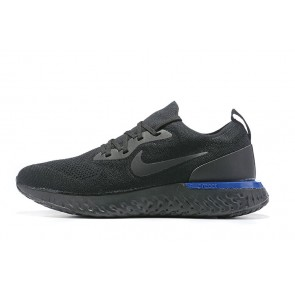 Women/Men Nike Epic React Flyknit Noir