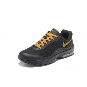 Homme Nike Air Max Invigor Noir/Or