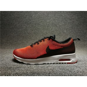 Femme Nike Air Max Thea Orange