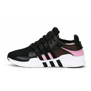 Homme  Adidas EQT Support ADV Noir/Rose