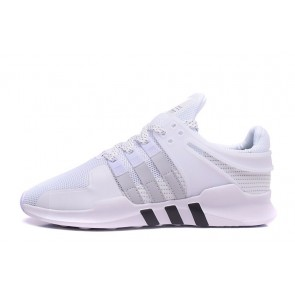 Homme  Adidas EQT Support ADV Blanc
