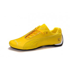 Homme Puma Future Cat Leather SF Or