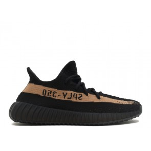 Homme Adidas Yeezy Boost 350 V2 Noir