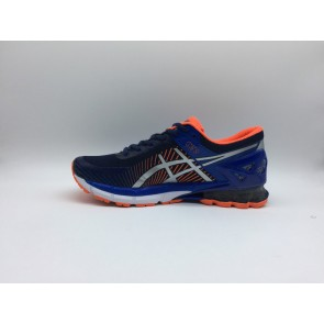 Homme Asics kinsei 6 Bleu/Orange
