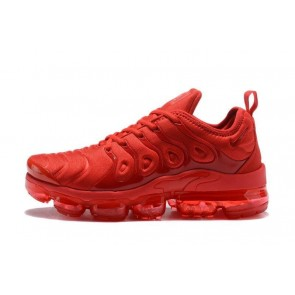 Homme Nike Air VaporMax Plus / TN Rouge