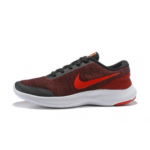 Homme Nike Flex Experience RN 7 Rouge/Blanc