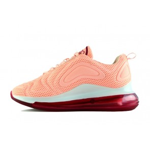Femme Nike Air Max 720 Orange