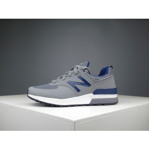 Homme New Balance 574 Gris