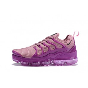 Femme/Homme Nike Air VaporMax Plus / TN Rose/Violet