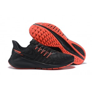 Homme Nike Air Zoom Vomero 14 Noir/Orange