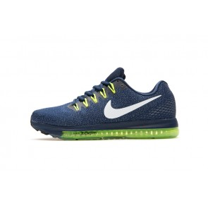 Homme Nike Zoom All Out Low Bleu
