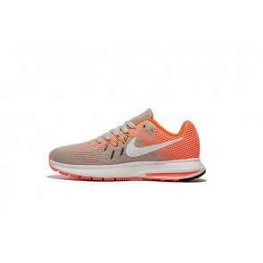 Femme Nike Air Zoom Winflo 2 Orange