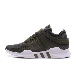 Homme Adidas EQT Support ADV Vert