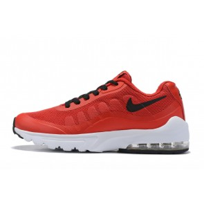 Homme Nike Air Max Invigor  Rouge