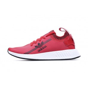 Homme Adidas Originals NMD Rouge