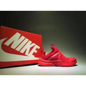 Enfant Nike Air Presto Extreme Rouge
