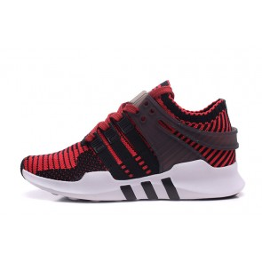 Homme Adidas EQT Support ADV Rouge