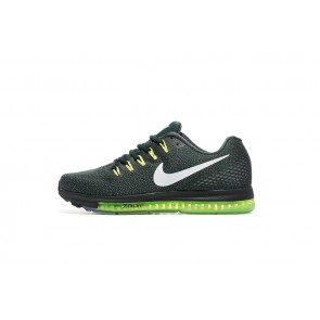 Homme Nike Zoom All Out Low Noir/Vert