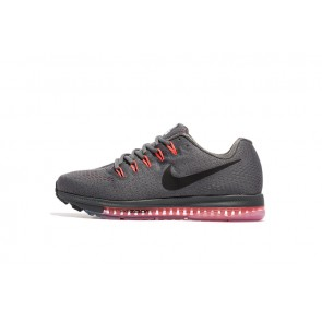 Homme Nike Zoom All Out Low Noir/Gris