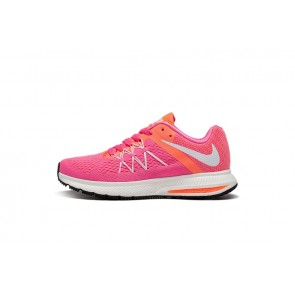 Femme Nike Air Zoom Winflo 3 Poudre
