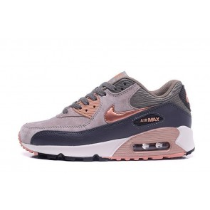 Homme Nike Air Max 90 Rose