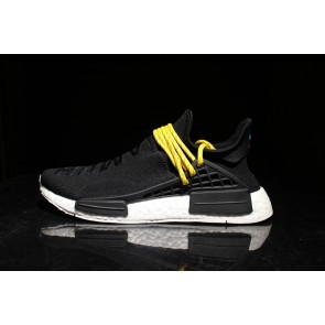 Homme Adidas NMD PW Human Race Noir