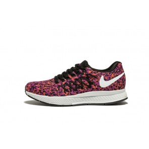 Femme Nike Air Zoom Pegasus 32 Rose/Noir/Orange