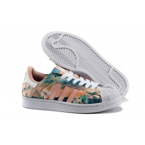 Homme Adidas Originals Superstar Barbouillage