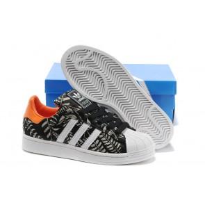 Femme/Homme Adidas Originals Superstar barbouillage