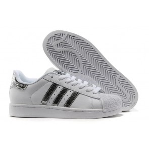 Homme Adidas Originals Superstar Blanc