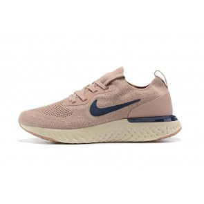 Women/Men Nike Epic React Flyknit Brown