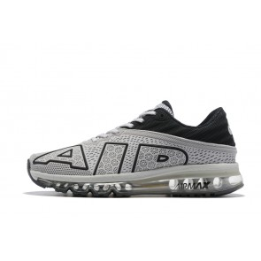 Homme Nike Air Max Flair Noir/Gris