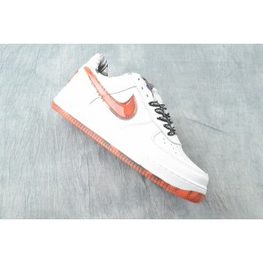 Femme/Homme Nike Air Force 1 Blanc
