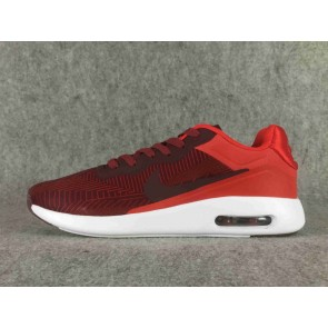 Homme Nike Air Max Modern GPX Rouge