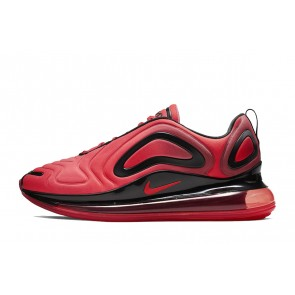 Femme/Homme Nike Air Max 720 Rouge