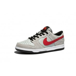 Homme Nike Dunk Low PRO IW SB Blanc