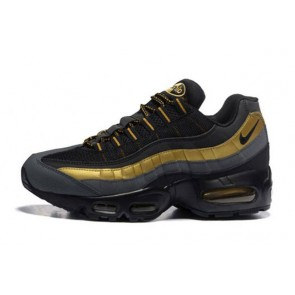 Homme Nike Air Max 95 Essential Noir