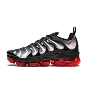 Homme Nike Air VaporMax Plus / TN Rouge/Gris